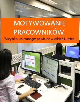 Motywowowanie pracowników